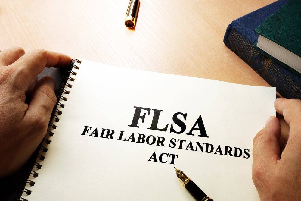 FLSA Lawyer Fair Labor Standards Act The Hedgpeth Law Firm, PC