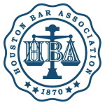 Houston Bar Association for Overtime Lawyer Travis Hedgpeth in Houston TX