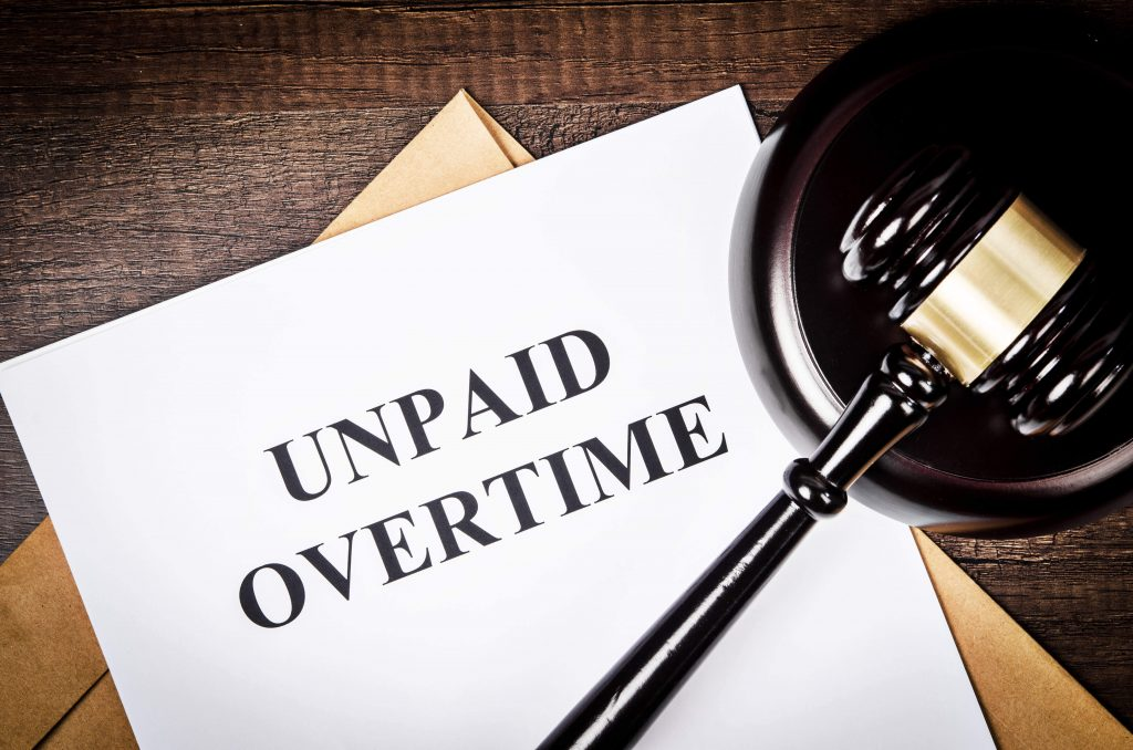 Unpaid Overtime Explained: Clarifying the Key Parts Of Overtime Rule The Hedgpeth Law Firm, PC