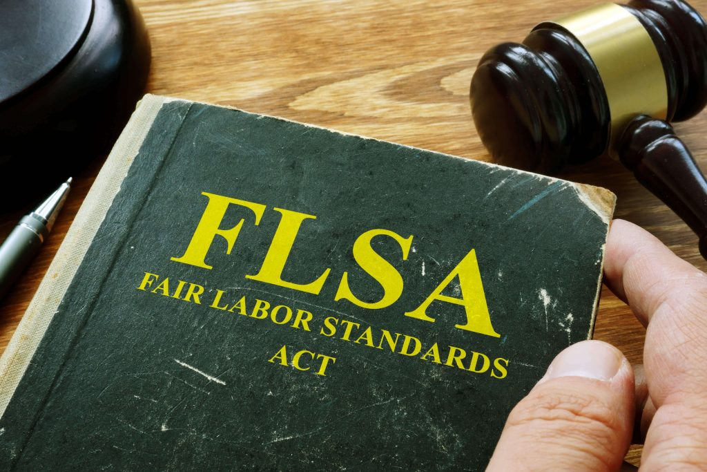 Fair Labor Standards Act Attorneys Fees The Hedgpeth Law Firm, PC